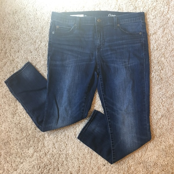 GAP Denim - GAP boyfriend jeans